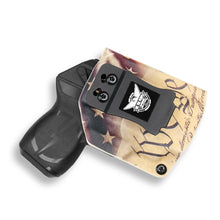 Taser Pulse KYDEX IWB Concealed Carry Holster