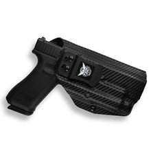 Glock 34/35 with Streamlight TLR-1/1S/HL Light IWB Holster