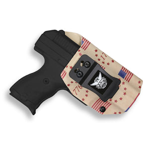 Hi-Point C9 IWB KYDEX Concealed Carry Holster
