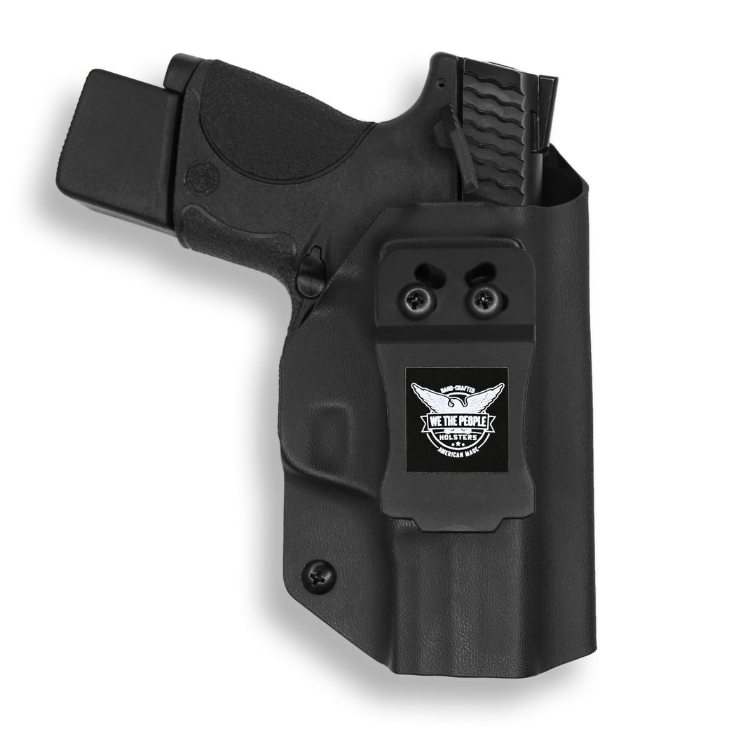 Concealment IWB In The Pants Gun Holster fits S/&W 4043