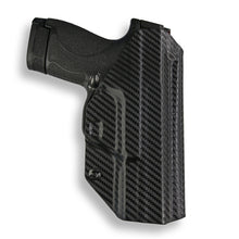 "Smith & Wesson M&P Shield / M2.0 4"" 9mm/.40 Kydex Concealed Carry Holster IWB"