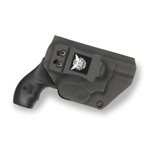 Smith & Wesson 442 / 642 Revolver IWB KYDEX Concealed Carry Holster