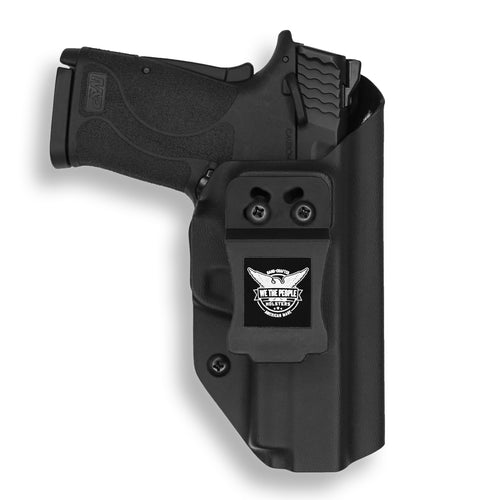 Smith & Wesson M&P 9 Shield EZ IWB Holster