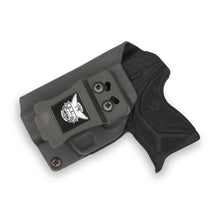 Ruger LCP II IWB Kydex Holster for Concealment Carry