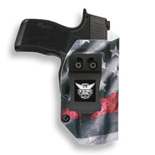 Sig Sauer P365 XL 9mm IWB KYDEX Concealed Carry Holster