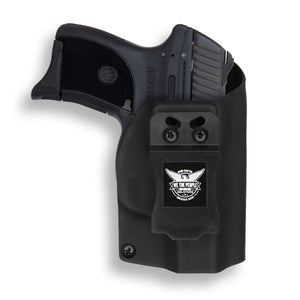 Ruger LC9/LC9s/LC380/EC9s IWB Holster