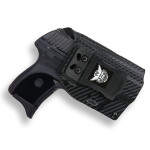 Ruger LC9/LC9s/LC380/EC9s IWB KYDEX Holster