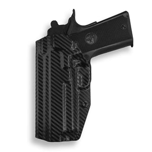 "Kimber 1911 4"" With Rail Only IWB Holster"