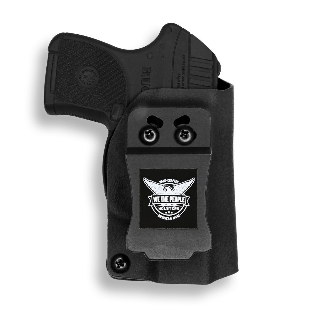 Ruger LCP IWB Holster