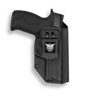 "Smith & Wesson M&P / M2.0 9/40 4.25"" IWB KYDEX Concealed Carry Holster"