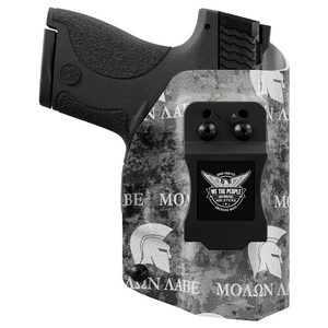 "Smith & Wesson M&P / M2.0 4.25"" / M2.0 4"" Compact 9/40 IWB Holster"