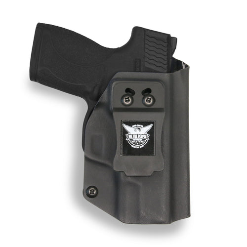 Smith & Wesson M&P Shield / M2.0 45 ACP  Kydex Concealed Carry IWB Holster
