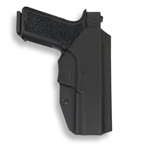 Polymer80 P80 Glock 17 22 31 4.49in KYDEX IWB Concealed Carry Holster