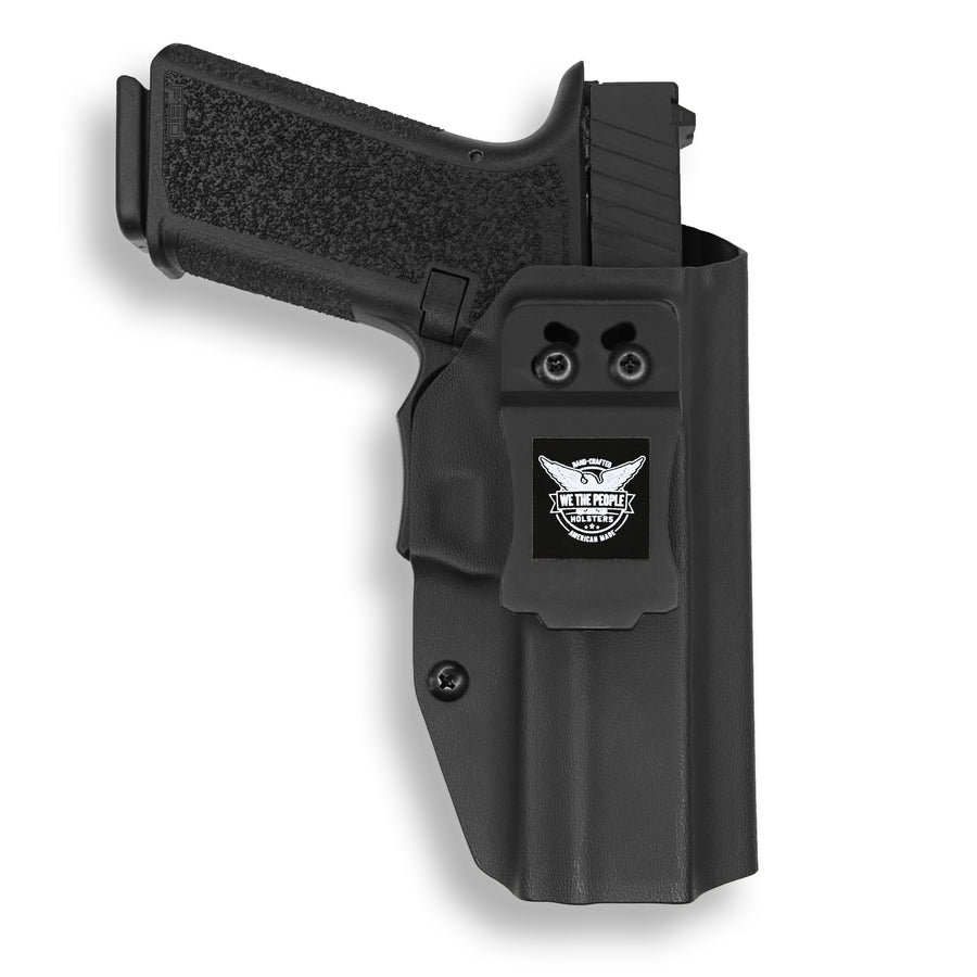 Polymer80 P80 Glock 17 22 31 4.49in IWB Holster