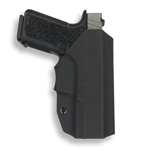 Polymer80 P80 Glock 19 23 32 4.02in KYDEX IWB Concealed Carry Holster