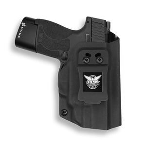 Kydex Neck Holster for Ruger LCP with Crimson Trace Laser// Conceal Carry