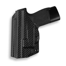 Smith & Wesson M&P Shield / M2.0 with Integrated Crimson Trace Laser 9mm/.40 IWB Holster