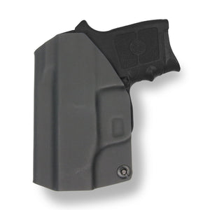 Smith & Wesson M&P Bodyguard 380 IWB Kydex Holster for Concealment
