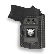 Smith & Wesson M&P Bodyguard 380 IWB Holster