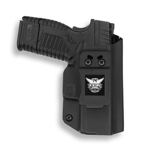 "Springfield XD-S 3.3"" IWB Holster"