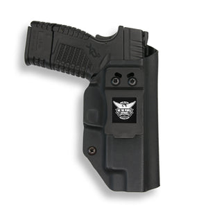 "Springfield XD-S 4.0"" IWB Holster"