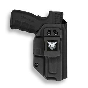 "Springfield XD MOD.2 4"" Service 9MM/.40SW/.45ACP IWB Holster"