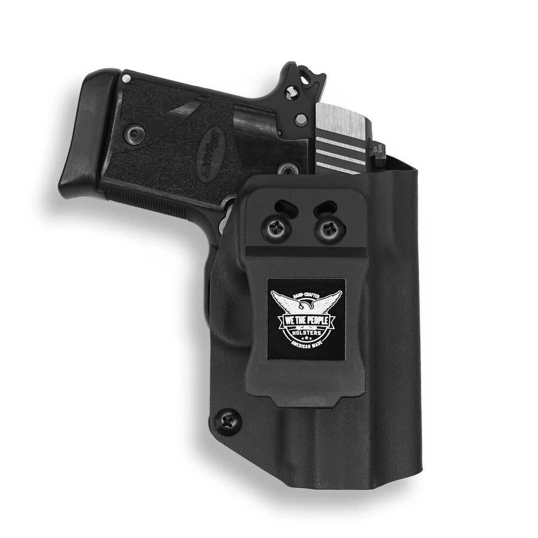 Sig Sauer P938 Micro 9MM/22LR IWB Kydex Concealed Carry Holster
