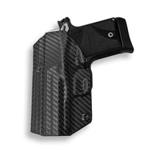 Sig Sauer P938 Micro 9MM/22LR IWB Concealed Carry Holster