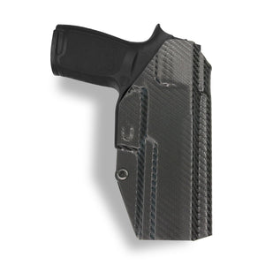 Sig Sauer P320 Full Size IWB Holster