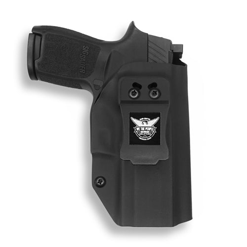Sig Sauer P320C / P250C Compact/Carry IWB Kydex Concealed Carry Holster