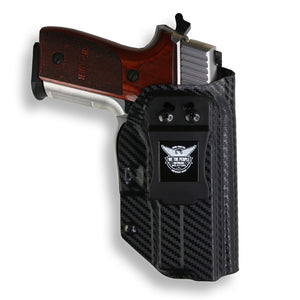 Sig Sauer P229 KYDEX IWB Concealed Carry Holster