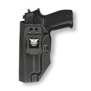 Sig Sauer P226 KYDEX IWB Concealed Carry Holster