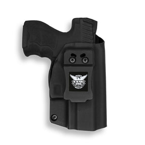 Heckler & Koch (H&K) VP9sk IWB KYDEX Concealed Carry Holster