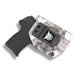 Keltec PF9 KYDEX IWB Concealed Carry Holster