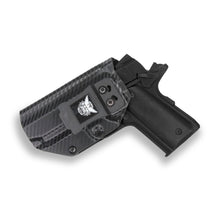 "Colt 1911 3.25"" Defender No Rail Only IWB Holster"