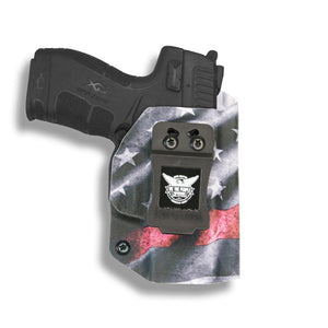 "Springfield Armory XDe 3.3"" KYDEX IWB Concealed Carry Holster"