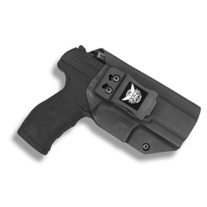 Walther PPQ 45 KYDEX IWB Concealed Carry Holster