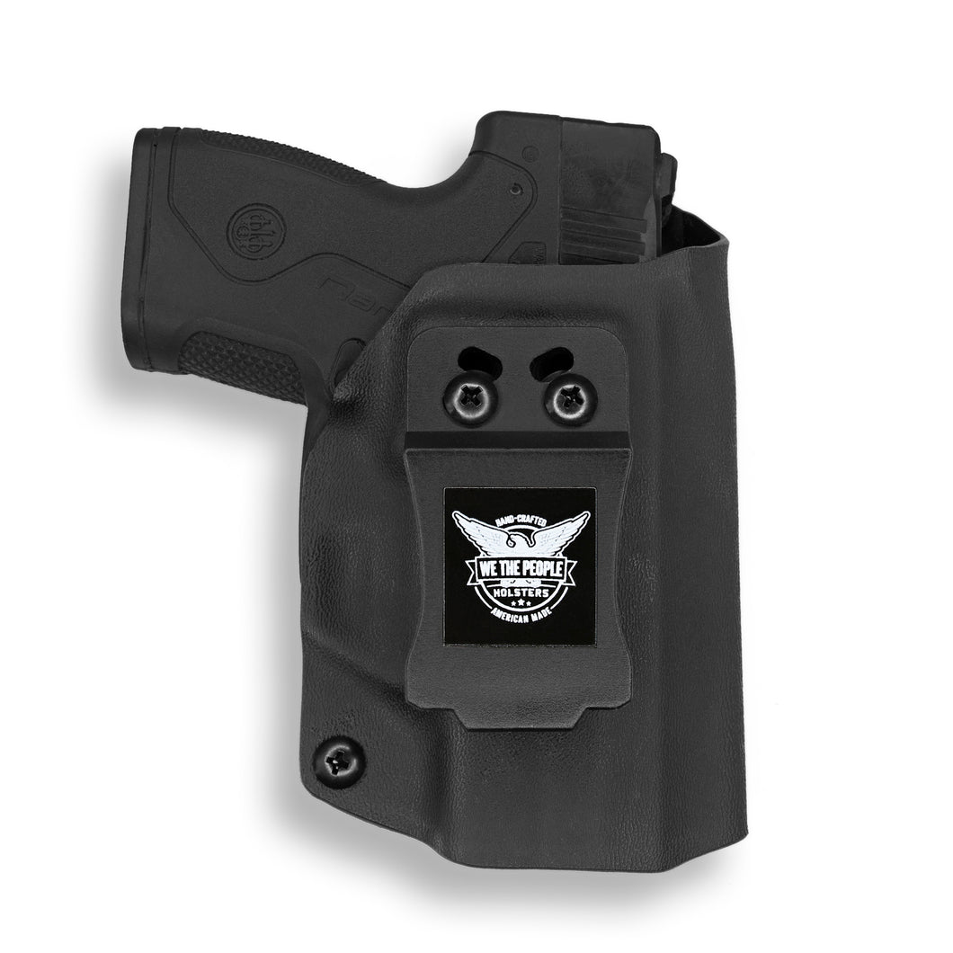 Beretta Nano 9MM IWB KYDEX Holster - We The People Holsters
