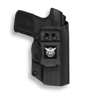 Ruger SR9c Compact 9mm IWB Holster