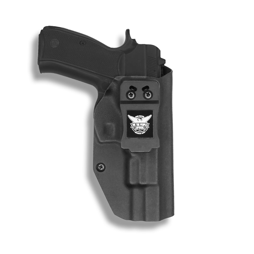 CZ 75B KYDEX IWB Concealed Carry Holster