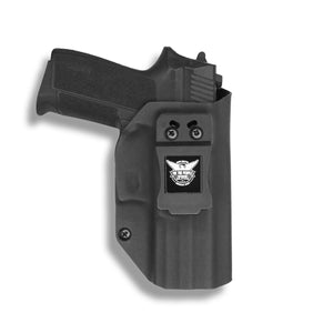 Sig Sauer SP2022 KYDEX IWB Concealed Carry Holster