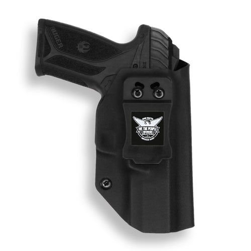 Ruger Security-9 IWB Holster