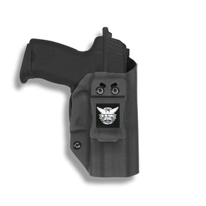 HK P2000 9mm/40sw KYDEX IWB Concealed Carry Holster