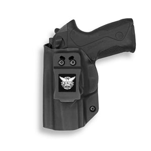 Beretta PX4 Storm Compact 9/40mm KYDEX IWB Concealed Carry Holster