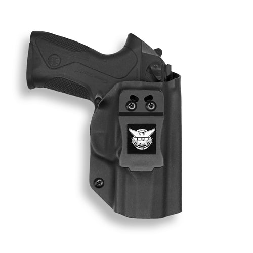 Beretta PX4 Storm Compact 9mm KYDEX IWB Concealed Carry Holster