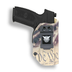 FN 509 KYDEX IWB Concealed Carry Holster