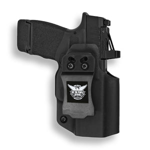 Springfield Hellcat OSP RDS Red Dot Optic Cut IWB Holster