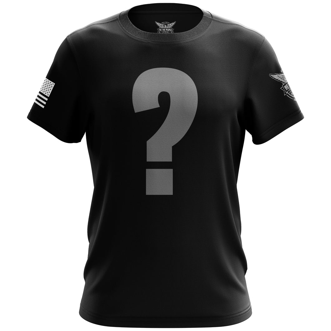 Mystery Short Sleeve Shirt