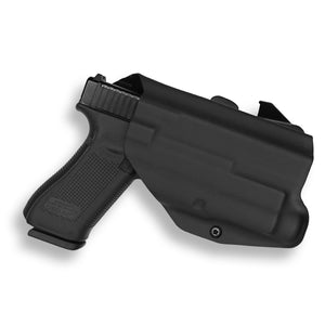 Glock 17 22 31 with Streamlight TLR-1/1S/HL Light OWB Holster