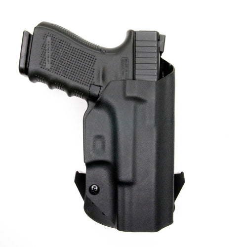 Glock 19 23 32 45 19X OWB Kydex Concealed Carry Holster